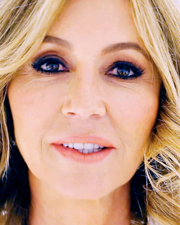Anastasia Soare celebrity brow queen