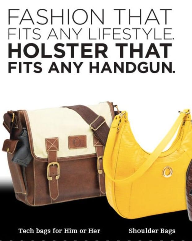 Concealed Carry_Woolstenhulme Designer Bags
