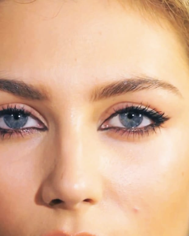 MAC Pro Longwear Eye Liner_Charlotte Tilbury_feline eye or cat eye makeup