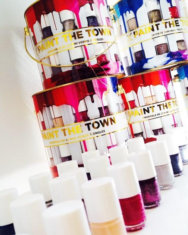 Formula X Paint The Town Tumblr