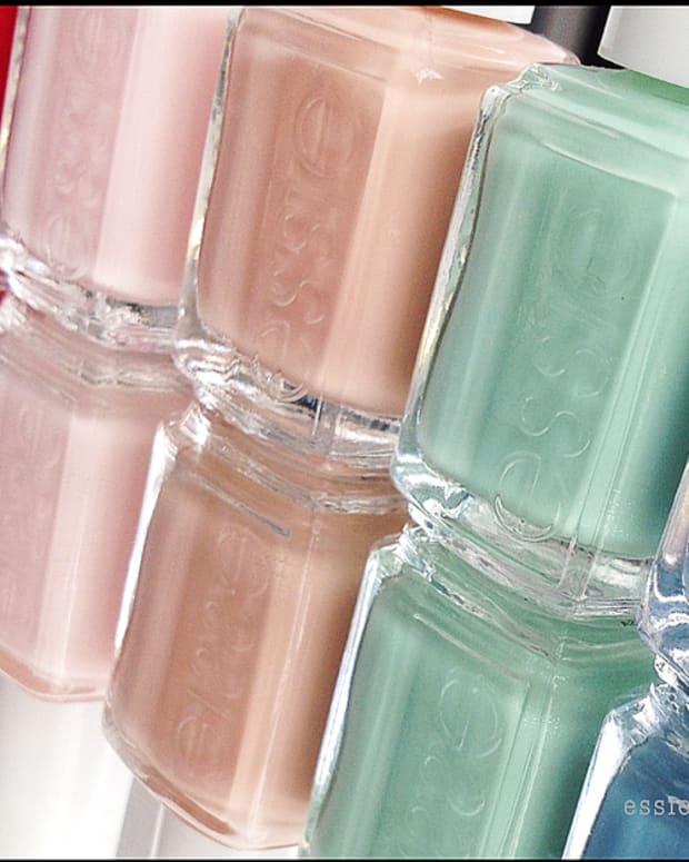 Essie-Hide-Go-Chic-Spring-2014 collection