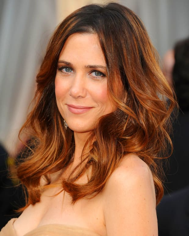 Kristen Wiig_84th Annual Academy Awards - Arrivals