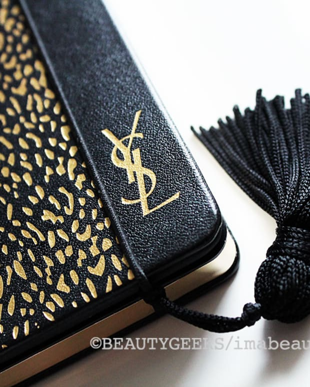 YSL Holiday 2014_Yves Saint Laurent Wildly Gold Palette ©BEAUTYGEEKS/imabeautygeek.com