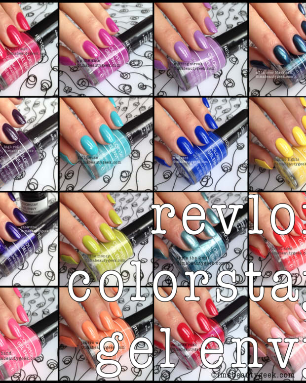 revlon colorstay gel envy composite swatches