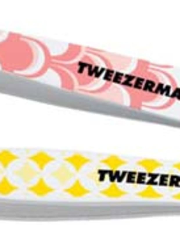 Tweezerman for Benefit