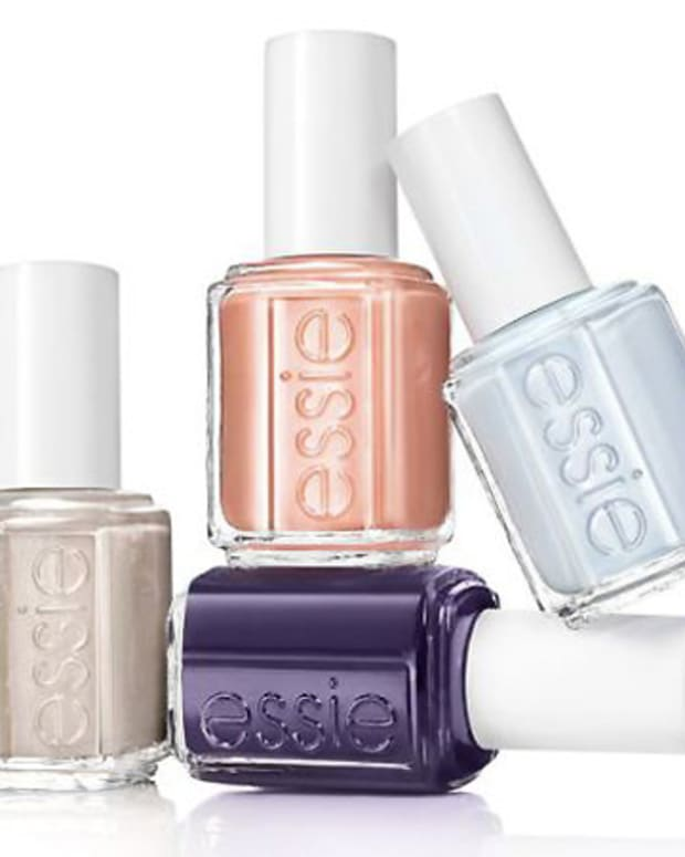 Essie Resort 2014 Resort Fling_not to be confused with Essie Spring 2014
