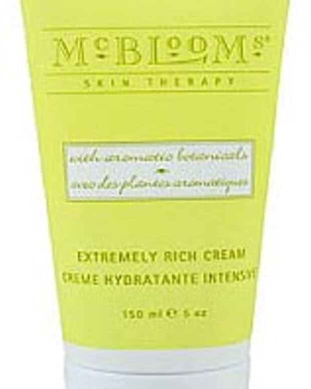 McBloomsSkinTherapyExtremelyRichCream
