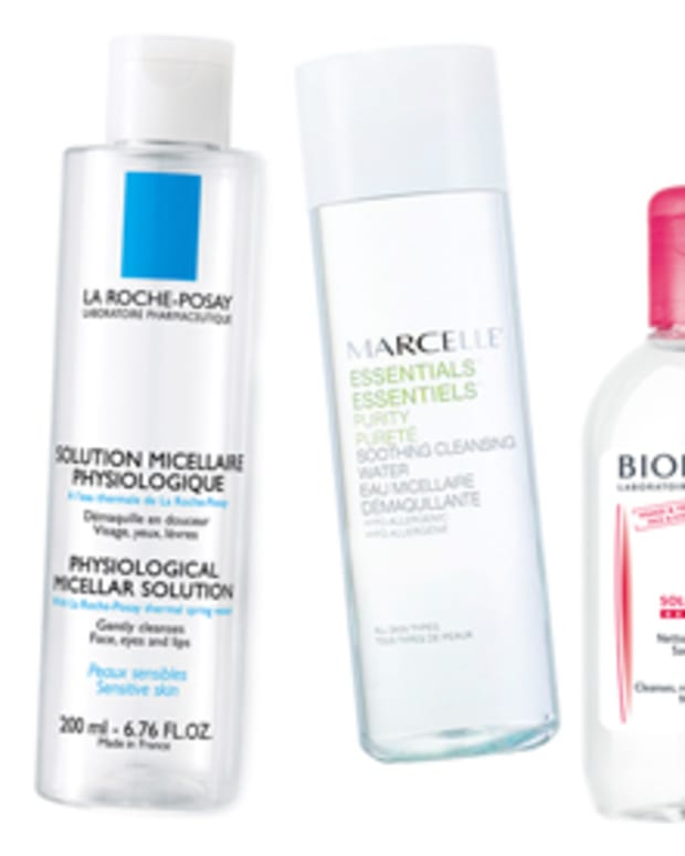 what's a micelle cleanser_what's micellar water_why you want to use one