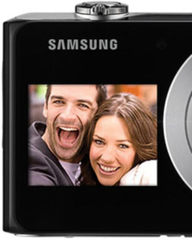 Samsung PL 100 camera $249