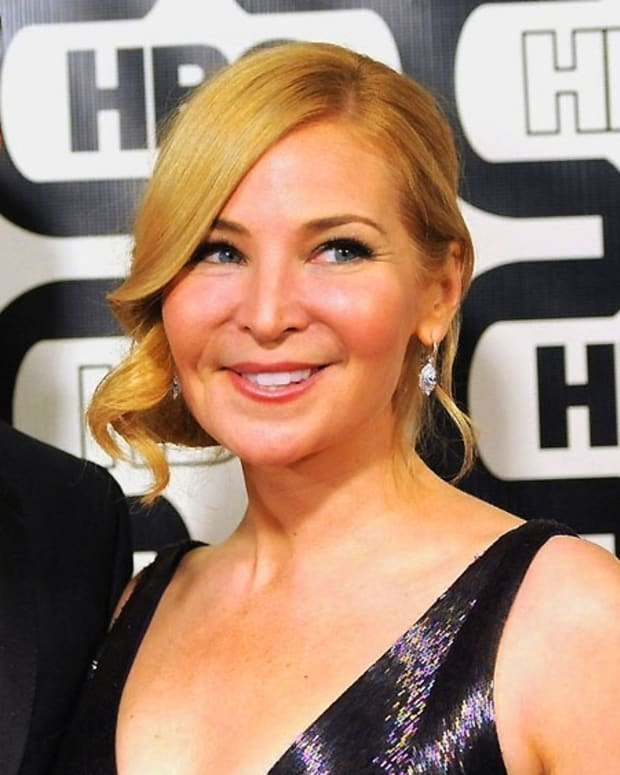 Jennifer Westfeldt_Golden Globes_2013