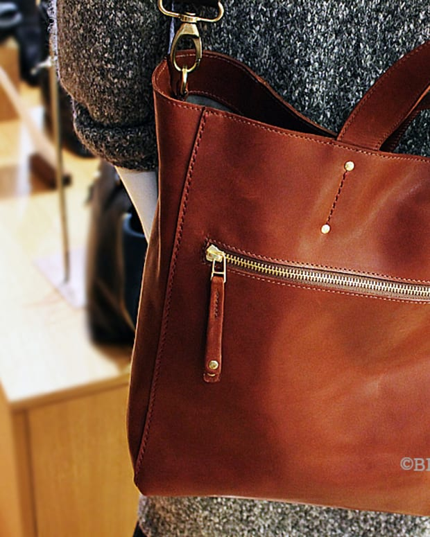 ROOTS HORWEEN BIGGIE BAG_PRESTIGE LEATHER