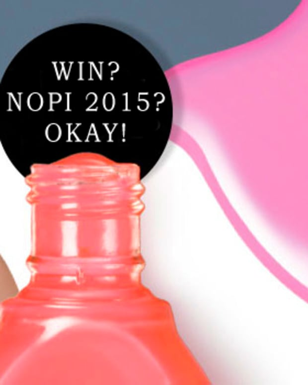 WIN Nicole by OPI Jan2015 at imabeautygeek.com