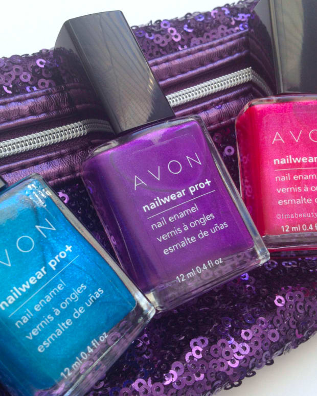 Avon Electric Shades 2015