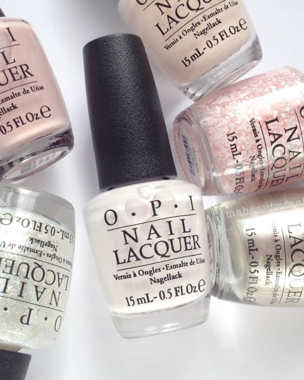 OPI Soft Shades 2015 incl Petal Soft