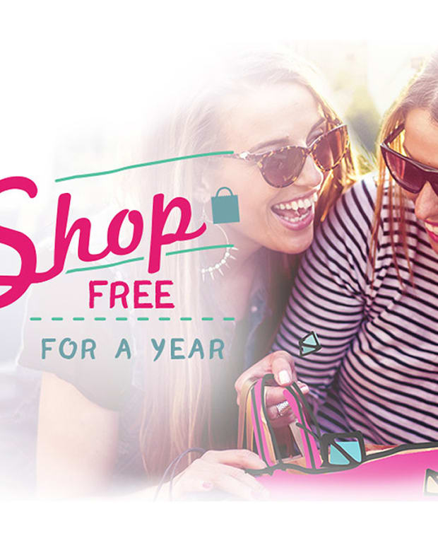 Schick Shop Free for a Year promo image