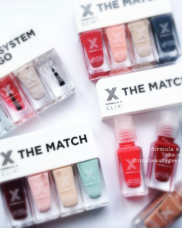 Formula X The Match Clix Beautygeeks Header