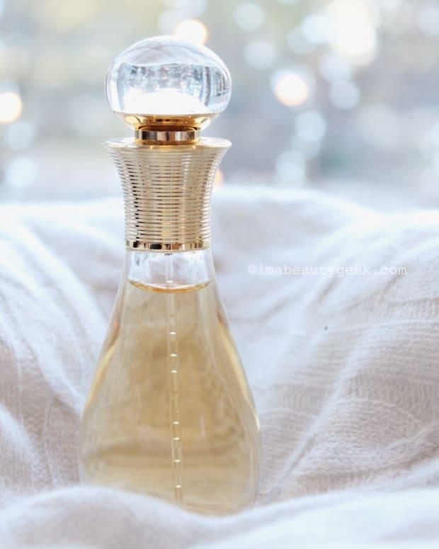 Dior J'Adore Touche de Parfum_winter fragrance guide