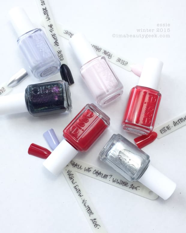 Essie Winter 2015 Swatches Review Comparisons Beautygeeks_Header - Version 2
