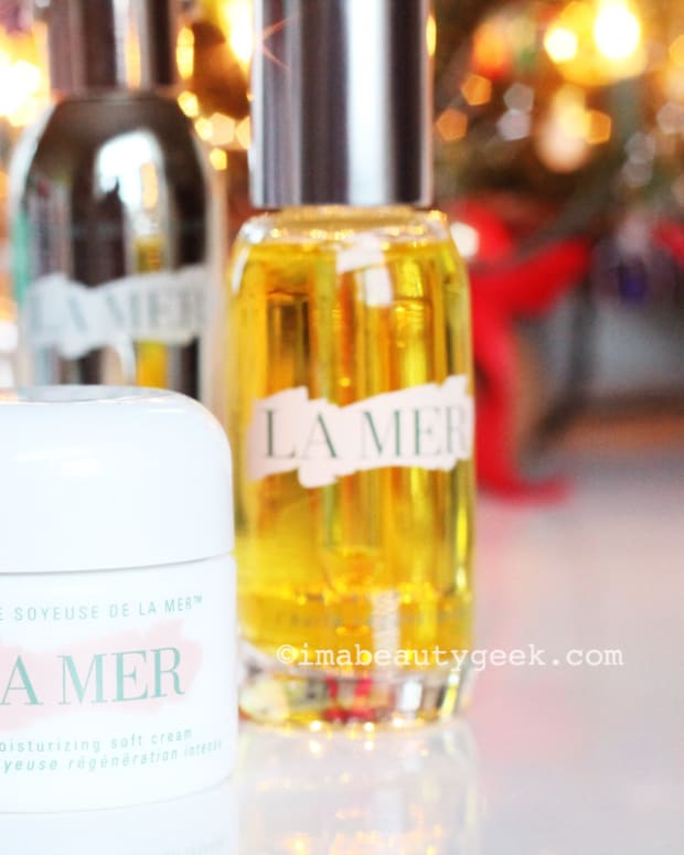 best skincare gifts_La Mer
