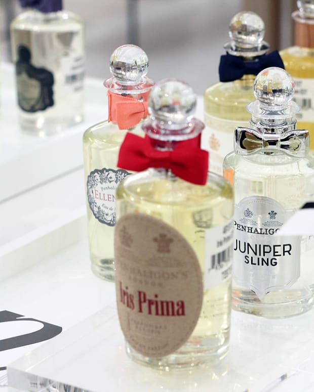 saks canada beauty highlights_penhaligon's