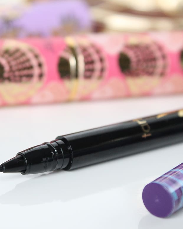 Tarte Rainforest of the Sea So Fine Micro Liner pen (sephora.ca) www.imabeautygeek.com