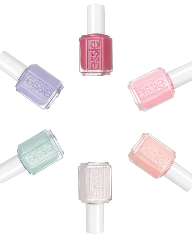 Essie Bridal 2016 Collection at Beautygeeks