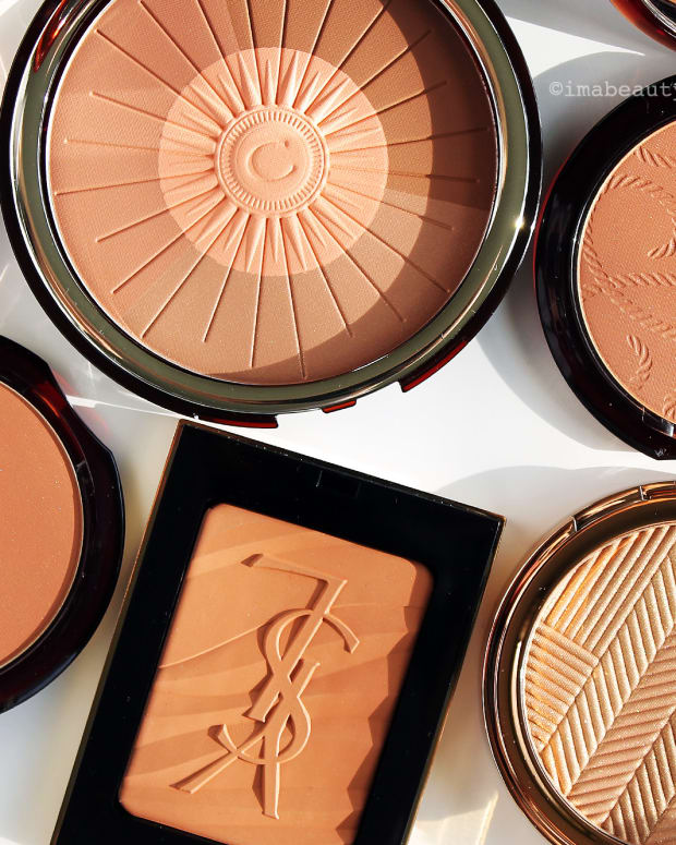 bronzers 2016_how to apply bronzer for Spring and for Summer