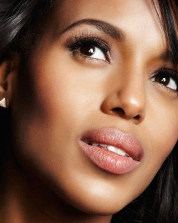 OPI Kerry Washington Collection FW 2016