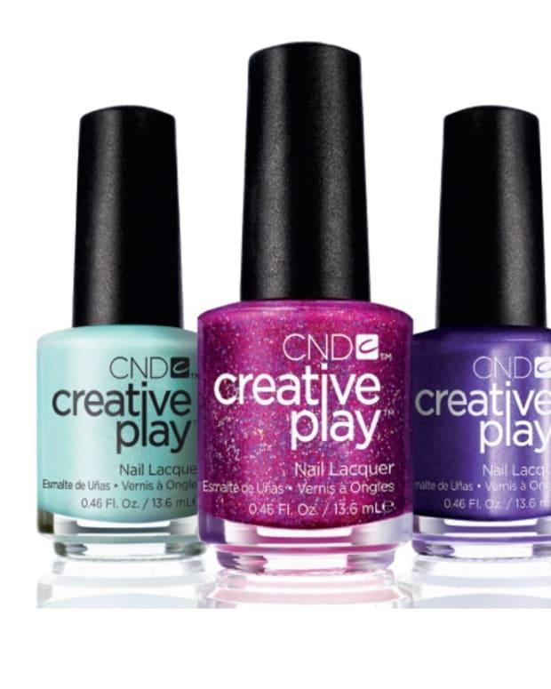 CND Creative Play Press Release