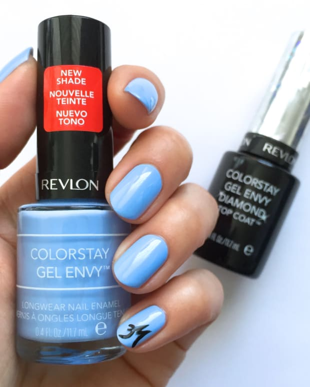 Revlon Gel Envy Lovestruck 425 2016