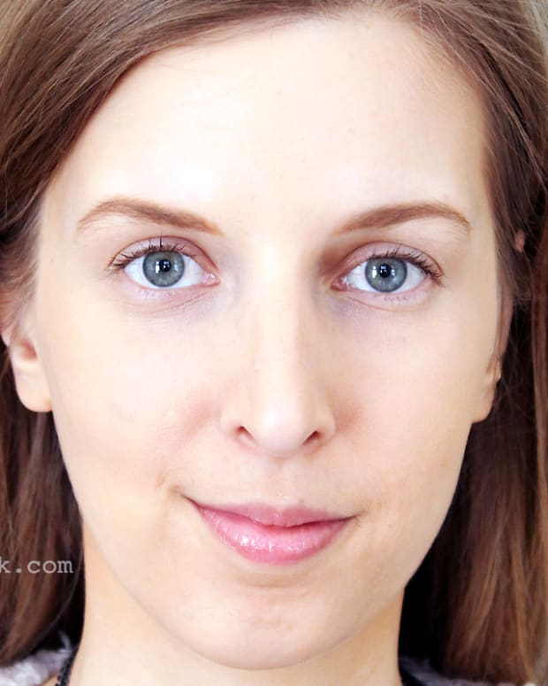 How To Fill In Eyebrows Beautygeeks