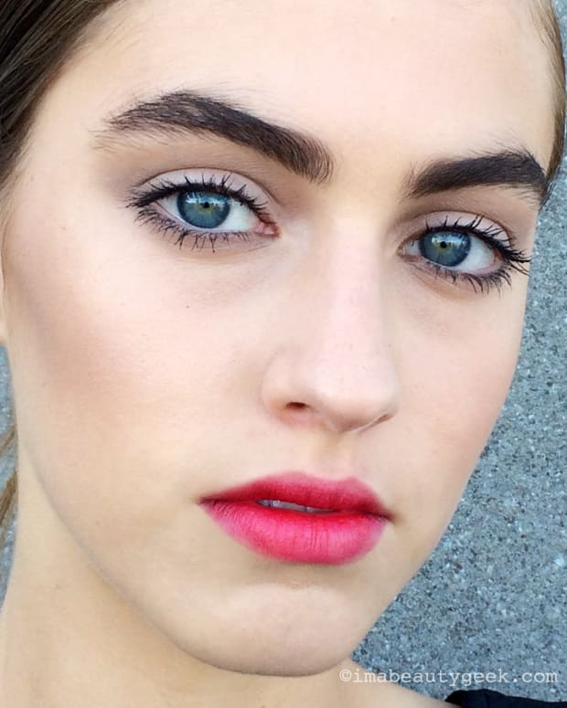 matte lip trend_Maybelline Color Blur Pencil
