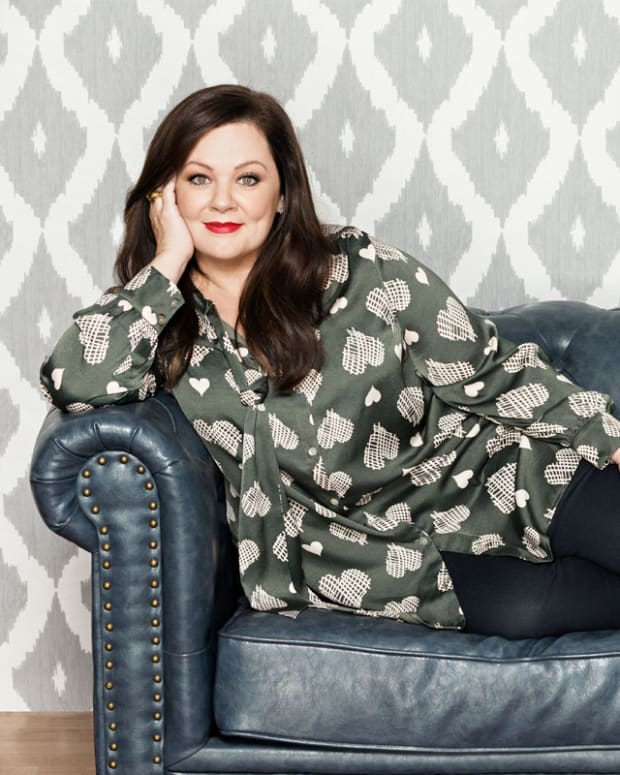 Melissa McCarthy for Penningtons