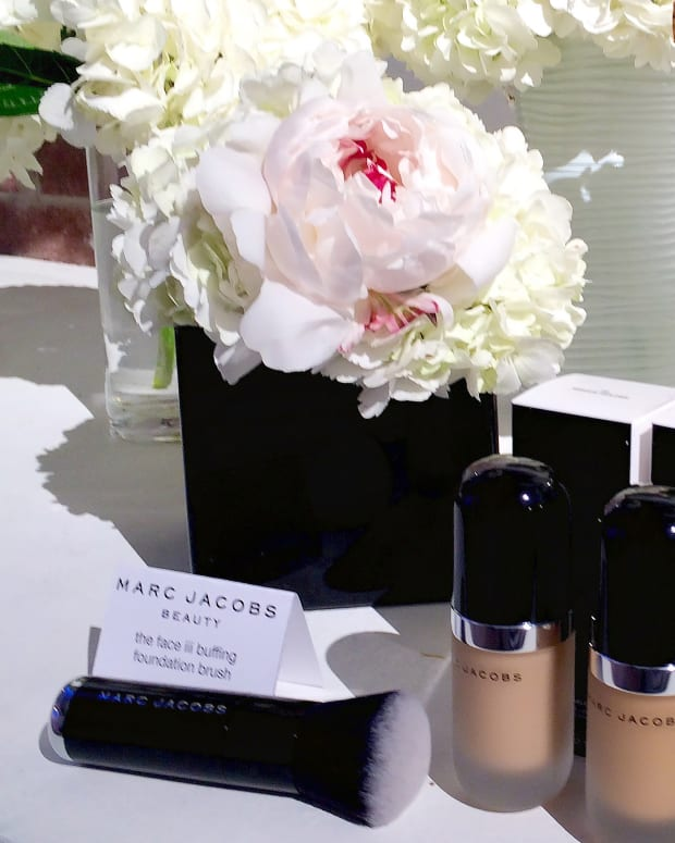 Sephora reduces free-shipping miniumum_Marc Jacobs Fall 2015