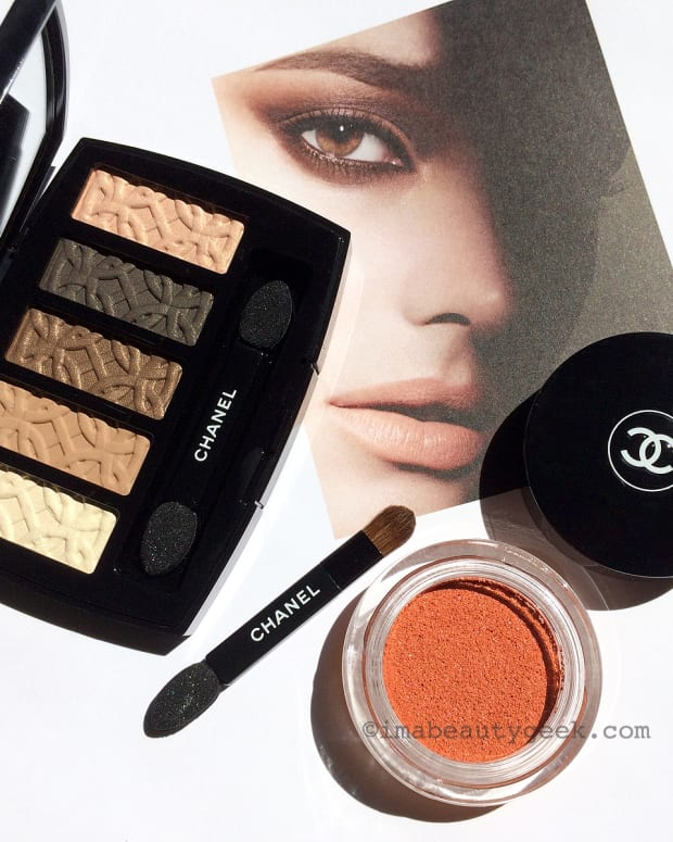 Chanel Fall 2015 Makeup Les Automnales Collection_eyeshadows_promo