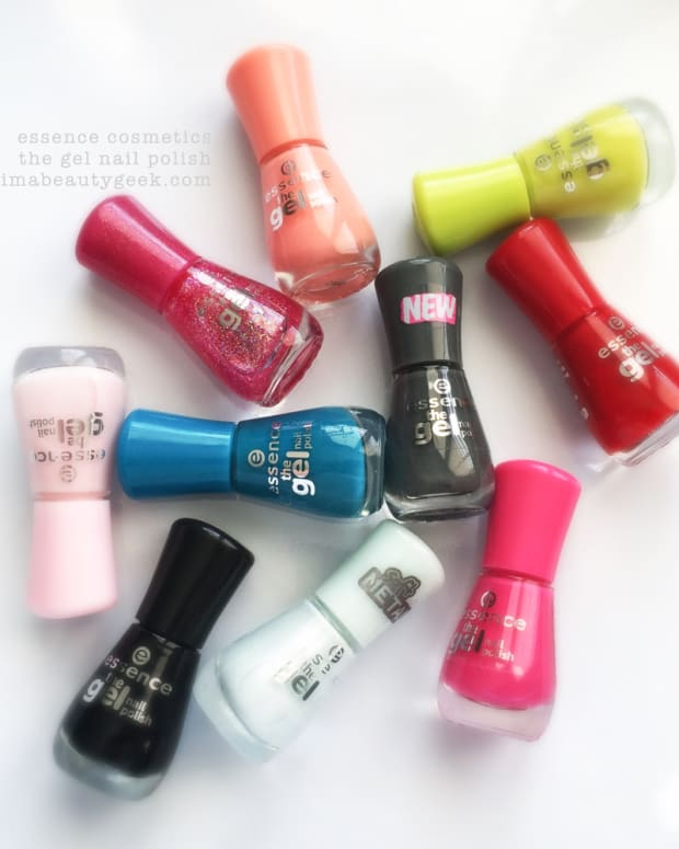 Essence The Gel Nail Polish _Beautygeeks Header