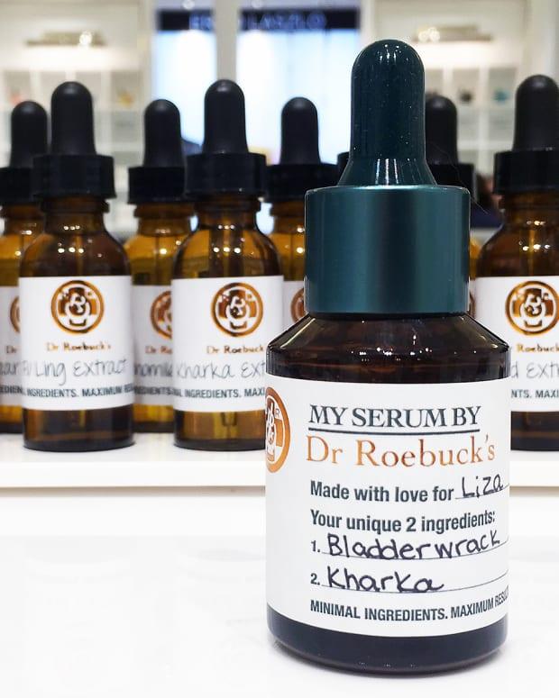 Dr. Roebuck's bespoke serum_Liza_crop