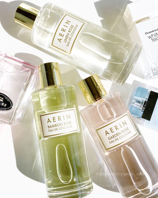 scents to help you hold onto summer