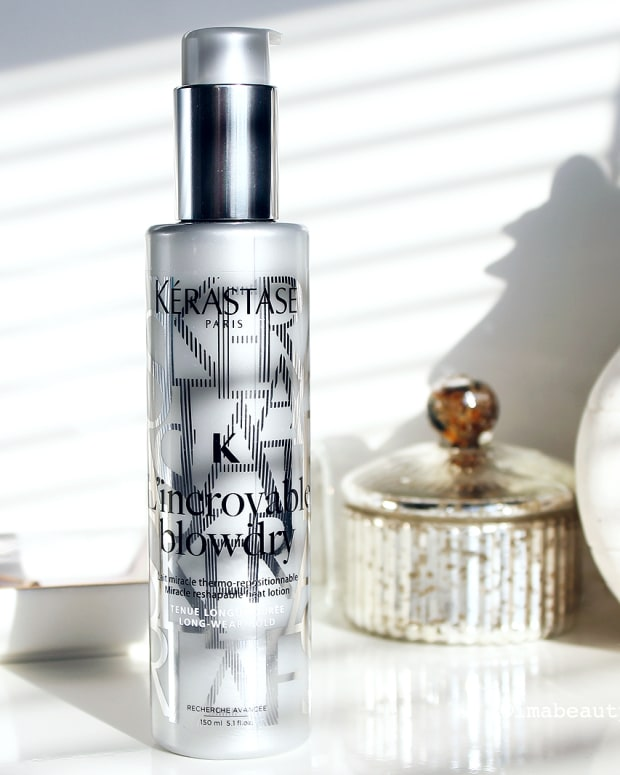 Kerastase L'Incroyable Blowdry Lotion