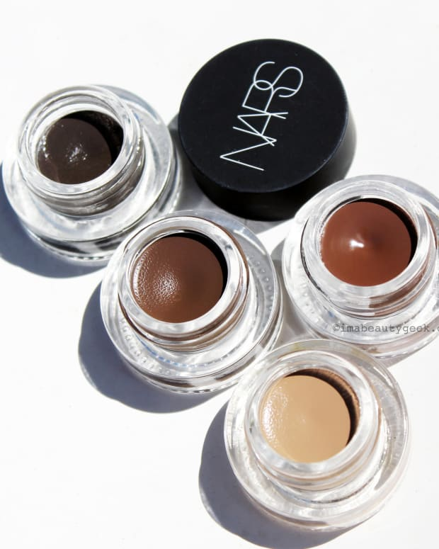 NARS Brow Defining Cream from the Fall 2016 Audacious collection