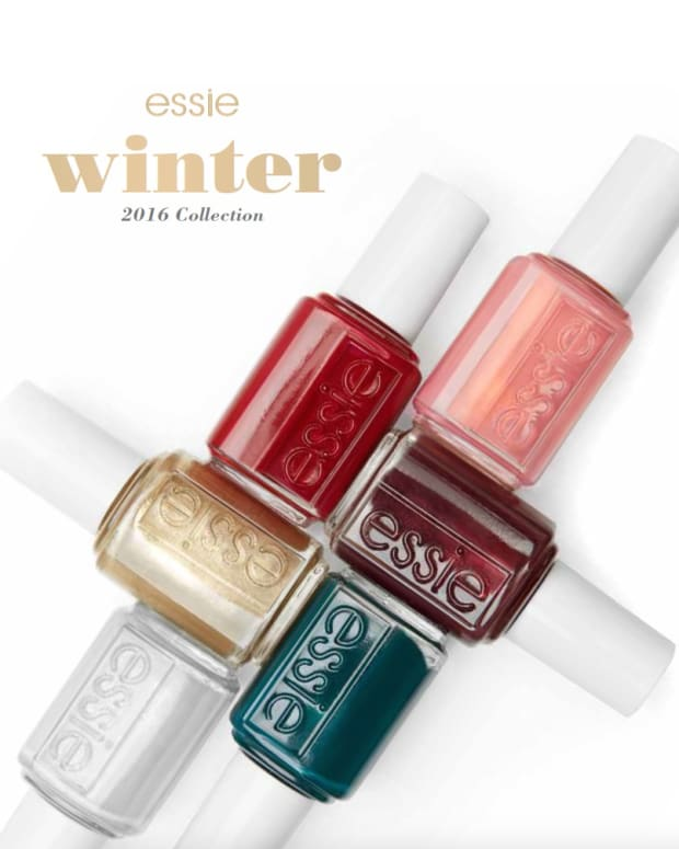 Essie Winter 2016 Collection Swatches Review_Essie Getting Groovy Collection