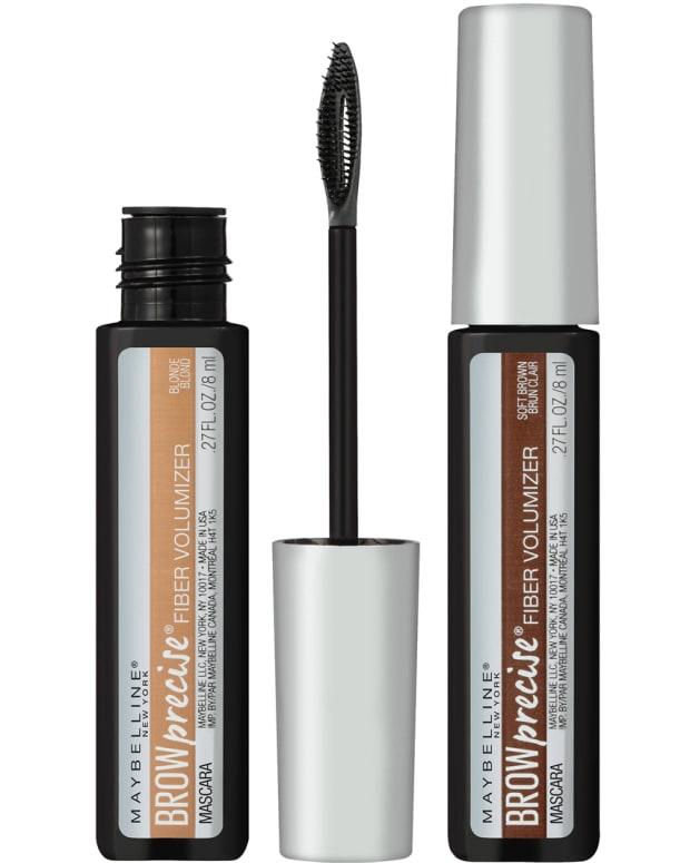 Maybelline Brow Precise Fiber Mascara tinted brow gel.jpg