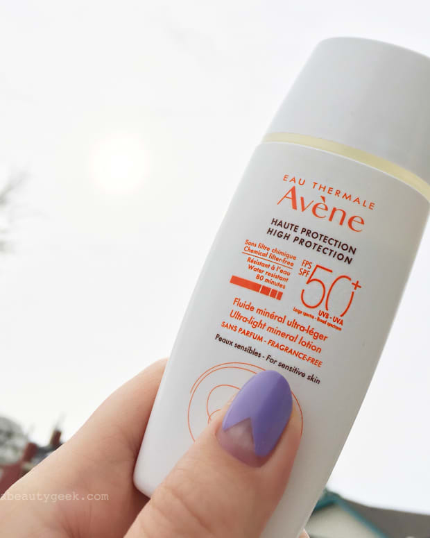 why wear SPF on cloudy days-BEAUTYGEEKS