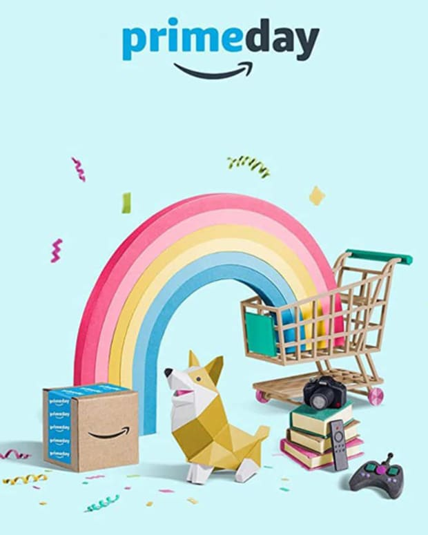 Amazon Canada Prime Day amazon.ca