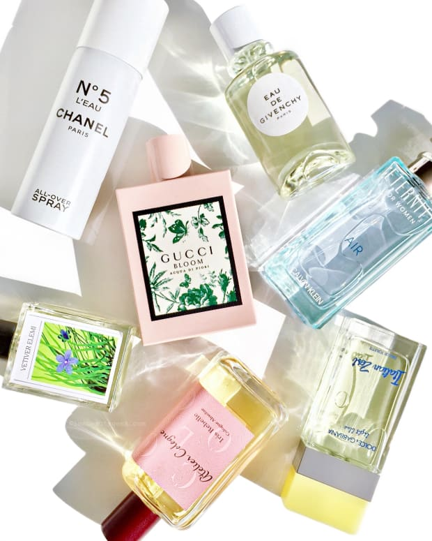 mid-summer fragrances 2018