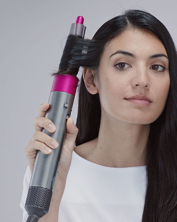 Dyson Airwrap model image curl barrel
