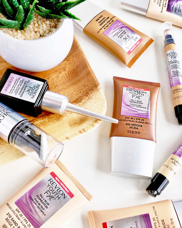 Revlon Youth FX collection giveaway-BEAUTYGEEKS