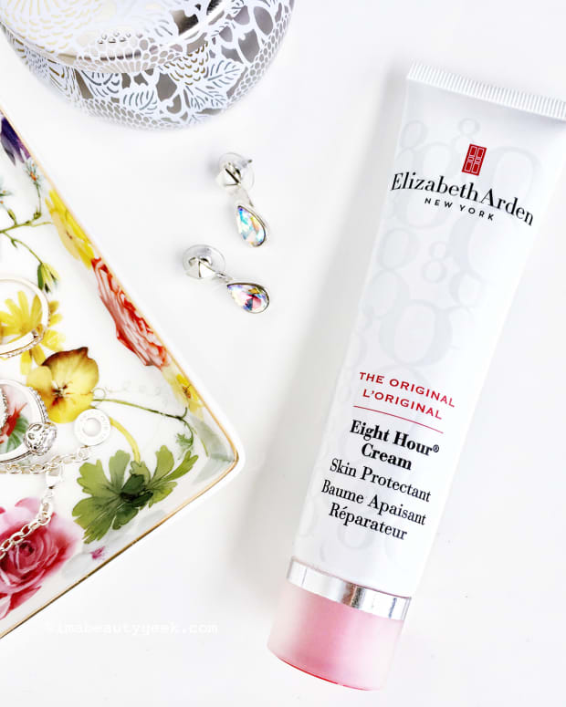 Elizabeth Arden Eight Hour Cream Skin Protectant Original-BEAUTYGEEKS