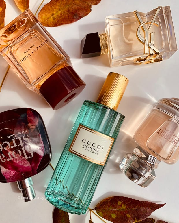 Best Fall Fragrances 2019