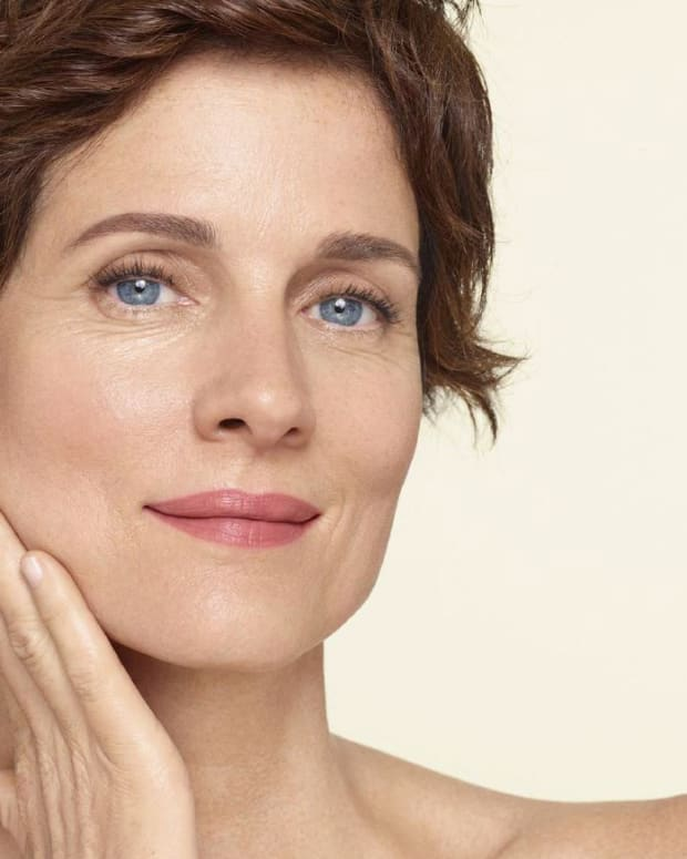 Vichy No Pause at Menopause model image